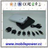 Aufladeeinheit des Portable-6000mAh