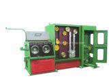 Промежуточная & точная машина чертежа медного провода с Annealer (TX-14LT)