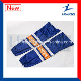 Il disegno fresco di Healong mette in mostra i calzini del hokey di ghiaccio degli uomini di sublimazione dell'attrezzo
