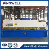 Placa de metal de alta calidad de la máquina de esquila con mejor precio (QC12Y-6X4000)