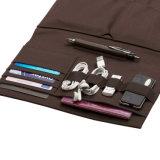 Neuer Form-Entwurf Cusstomized Firmenzeichen-Leder-Tablette-Hülsen-Tablette-Kasten für das iPad Mini