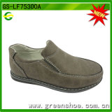 Nouvelles chaussures de Breathability de modèle de garçons pour les enfants (GS-LF75300)