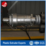 Ligne de production d'extrudeuse à l'extrusion de tuyaux d'eau chaude PPR