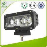 Luz del punto del CREE 40W 3000lum LED de la alta calidad