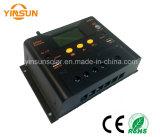 controlador solar automático de 50A 48V para o sistema do picovolt