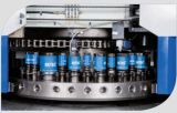Máquina de perfuração hidráulica da torreta do CNC de 32 estações de funcionamento