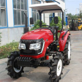 Tractor de jardín de 30 CV de la lista de precios