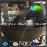 Moinho molhado da bandeja de China da manufatura profissional para o ouro
