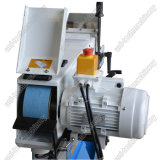 Abrasive Tube Notcher, Metal abrasivo Belt Grinder Machine (PRS-76D)