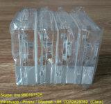 Supports d'affichage à monnaie en acrylique transparents de haute qualité