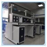 2015新しいデザイン中国の学校の鋼鉄生物的実験室表