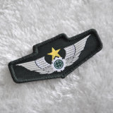 De volta com Velcro Patch for Army Uniform