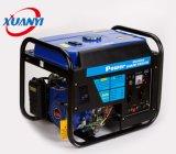 generador de cobre de la gasolina de 2.5kw el 100% Loncin para Paquistán