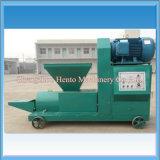 Haut niveau de sortie machine à briquettes de charbon de bois en provenance de Chine fournisseur