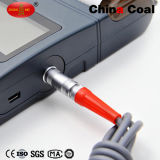 Ручной цифровой тестер жесткости Leeb со встроенным термопринтер