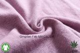 Magliette organiche del cotone della canapa delle donne (WSTB-01/02/03)