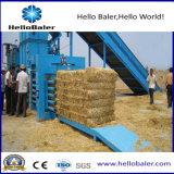 700kn fuerza de presión automático del heno Baler con el cilindro hidráulico (HFST6-8)