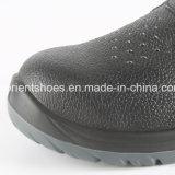 De hete Verkopende Populaire Schoenen RS8120 van de Veiligheid van het Sandelhout van de Stijl
