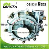 Pompa ad alta pressione resistente dei residui dell'alimentazione della filtropressa