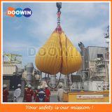 Bolsos de agua de la prueba de la carga de la grúa de Doowin