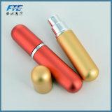 Mini pulverizador Refillable portátil da bomba do perfume do frasco do atomizador do perfume