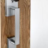 아연 합금 미국 별장과 외부 문을%s 큰 손잡이 격판덮개 문에 박은 자물쇠를 가진 표준 입구 자물쇠