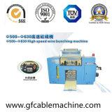Автоматическая высокоскоростная сталь металла/машина медный провода переплетать/Stranding