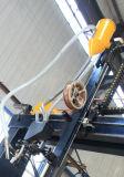Machine van het Lassen van de Naad van het Type van brug de Longitudinale en Cirkel