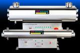 110W Esterilizador UV para la purificación de tratamiento de agua RO