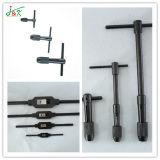 Vente faite dans des clés de taraud de poignée en T de la Chine 4.5-6.0mm