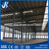 Gruppo di lavoro dell'acciaio per costruzioni edili di disegno della fabbrica