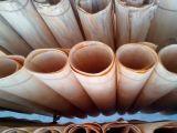 인도 시장을%s C 급료 소나무 베니어