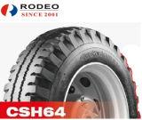 경트럭 편견 타이어 750-16-8 Chengshan Csh64