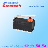 Interruptor impermeable del micr3ofono del IP 67 del pulsador a granel del precio usado en coche