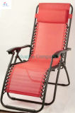 Крытый стул палубы Textilene стула палубы стула палубы стула палубы стула палубы напольный складывая легкий поднимающий вверх