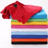 Chemises de polo unisexes faites sur commande de piqué