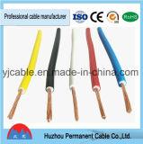 Câblage électrique à la maison de câble de Thw