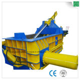 Y81f-160b hydraulische Alteisen-kupferne Stahlaluminiumballenpresse (CER)