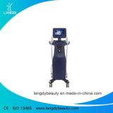 Corps orienté de forte intensité d'ultrason amincissant la machine