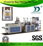 Automatic Punching Unit /Bag Maker (FQCT-HC-600)를 가진 컴퓨터 Control 두 배 Layer Bag Making Machine