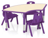 2016 Vortrainings-Möbel PlastikChindren Tisch