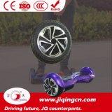 36V 350W 6 pulgadas inteligente dos ruedas de motor sin escobillas para autobalanceo Vespa