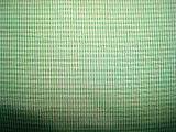 Polyester-Garn-gefärbtes Check-Gewebe