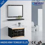 専門の製造業者のステンレス鋼の壁の単一の浴室の虚栄心