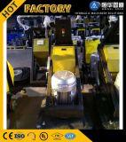 Machine van de Concrete Vloer van de elektrische Motor de Malende en Oppoetsende