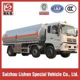 6X2 FAW Jiefang 18500L Oil Tank Truck