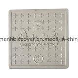 Boîtier en boyau composite BMC SMC