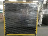 Super-aquecedor soldado de aço inoxidável, trocador de calor, aquecedor de aço austenítico e tubos de condensação