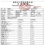 64-19-7 de Hete Analytische Rang van het Broomzuurzout van het Kalium van de Verkoop