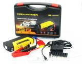 стартер скачки портативного изготовления стартера скачки автомобиля батареи 16800mAh миниый
